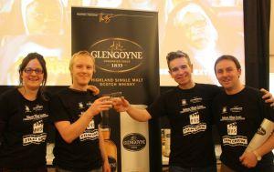 Balerno Village Screen Glengoyne